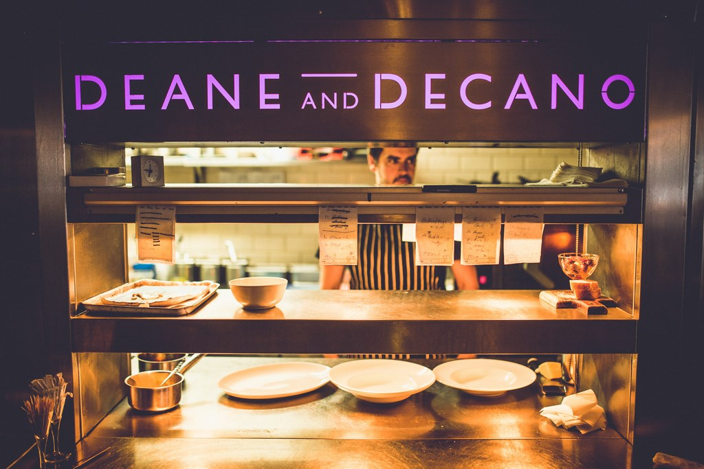 Deane and Decano, Belfast